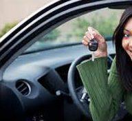 kørekort til de 17 årige